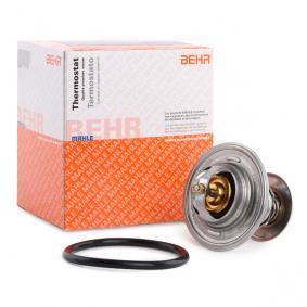 70809110 MAHLE ORIGINAL Öffnungstemperatur: 87°C, mit Dichtung Thermostat, Kühlmittel TX 15 87D günstig kaufen