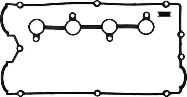 Ventildeckeldichtung GLASER V37989-00