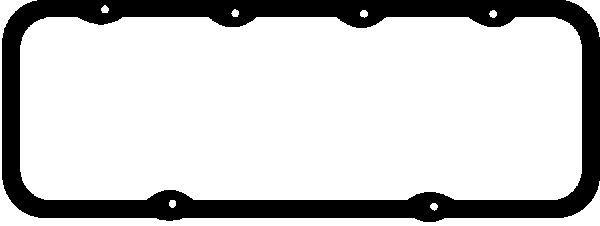 Dichtung Zylinderkopfhaube GLASER X05764-01