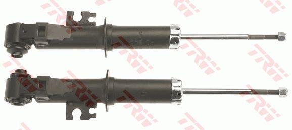 Origine Amortisseurs TRW JGS1007T (Longueur: 416mm, Ø: 45mm, Ø: 45mm)