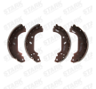 Bremsbackensatz SKBS-0450012 — aktuelle Top OE 95 669 49580 Ersatzteile-Angebote