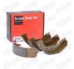 Bremsbackensatz SKBS-0450012 — aktuelle Top OE 4241 H7 Ersatzteile-Angebote