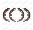 Bremsanlage SKBSP-0440003 mit vorteilhaften STARK Preis-Leistungs-Verhältnis