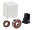 Originali Elementi di fissaggio F 00M 147 777 Mercedes