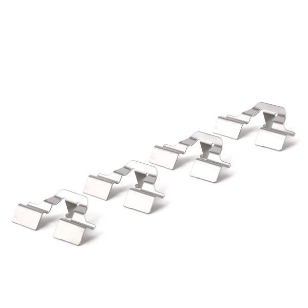 BREMBO: Original Zubehörsatz, Scheibenbremsbelag A 02 205 ()