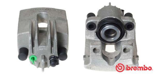 F 06 140 BREMBO Ø: 42mm, Ø: 42mm, Bremsscheibendicke: 20mm Bremssattel F 06 140 günstig kaufen