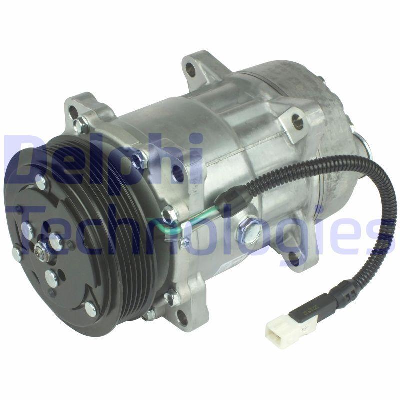 Original LANCIA Kompressor TSP0159031