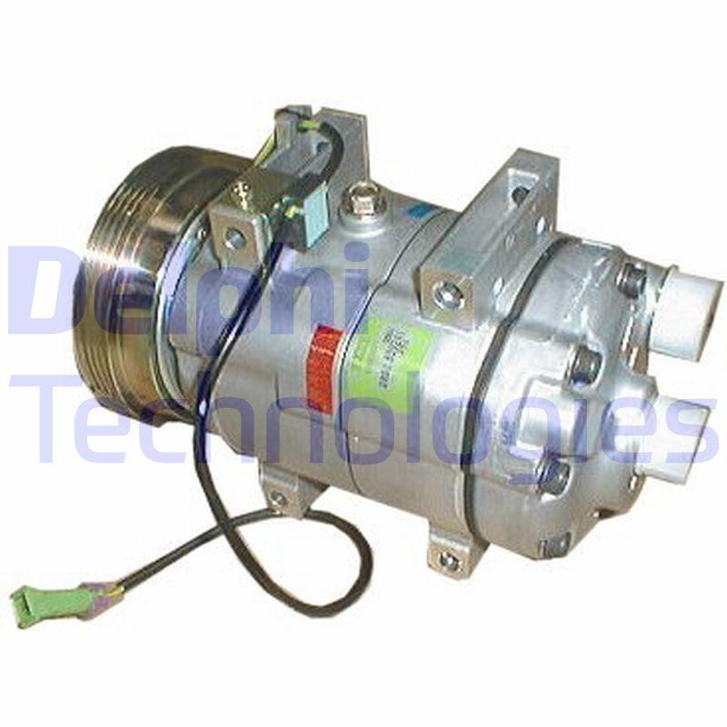 Kompressor Klimaanlage DELPHI TSP0159062
