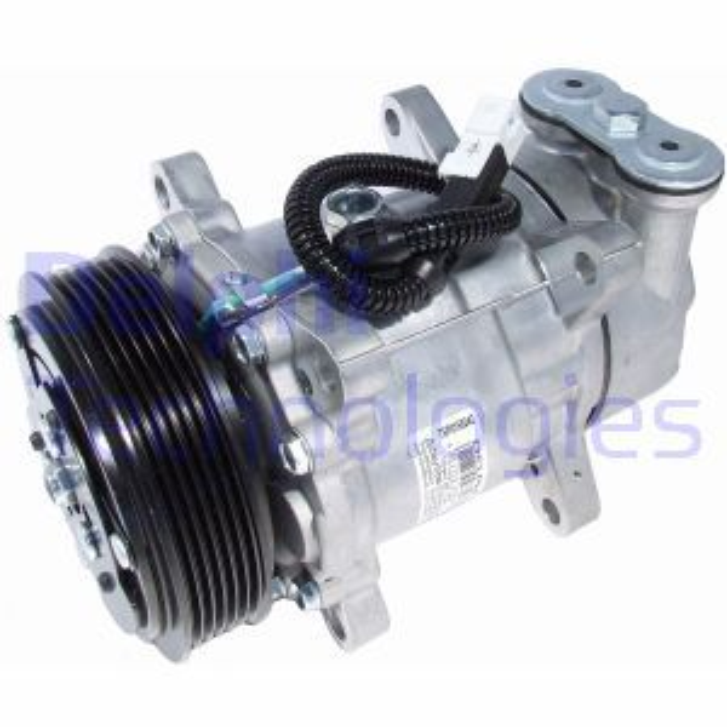 Original CITROËN Kompressor TSP0159242