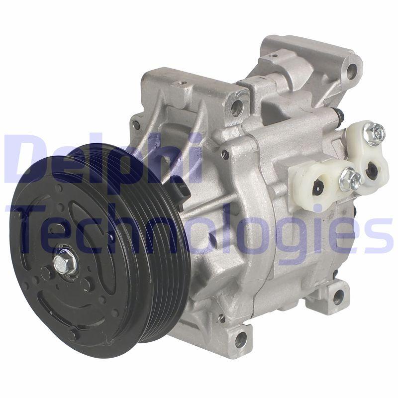 Original LANCIA Kompressor Klimaanlage TSP0159331