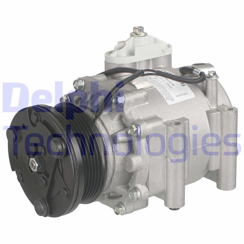 DELPHI Klimakompressor TSP0159336
