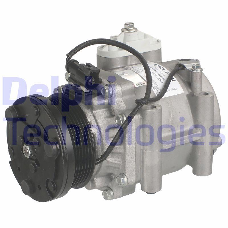 Klimakompressor DELPHI TSP0159376