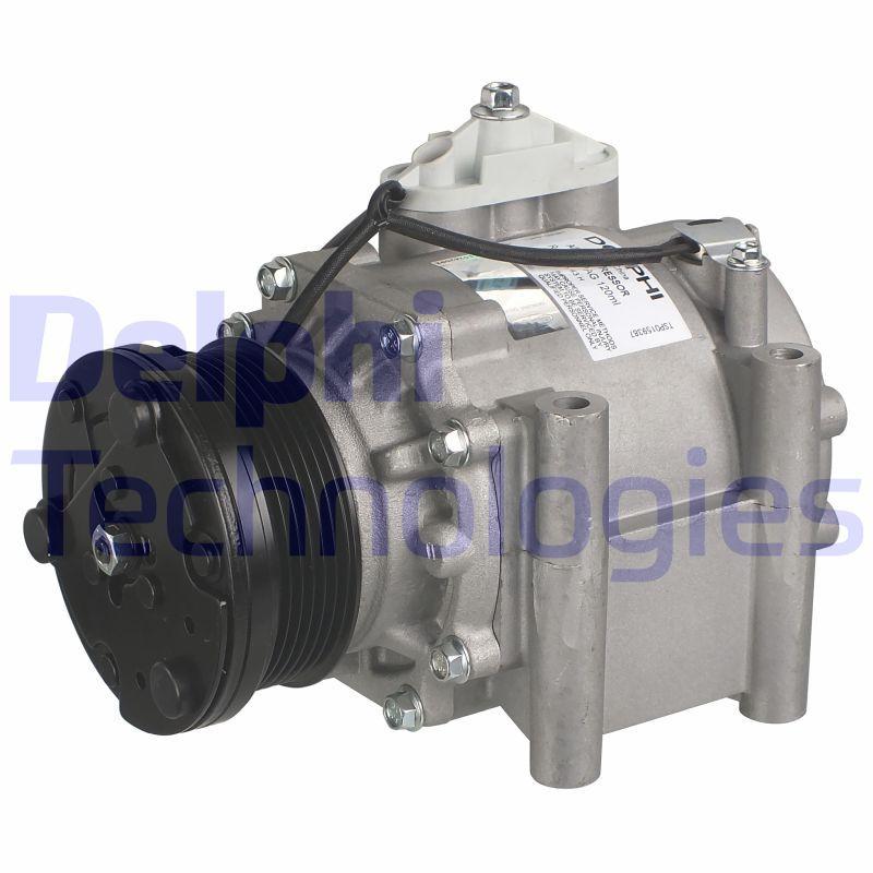 Original JAGUAR Kompressor Klimaanlage TSP0159387