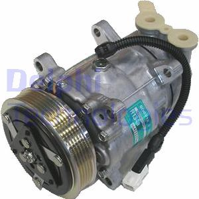 Original CITROËN Kompressor TSP0159424