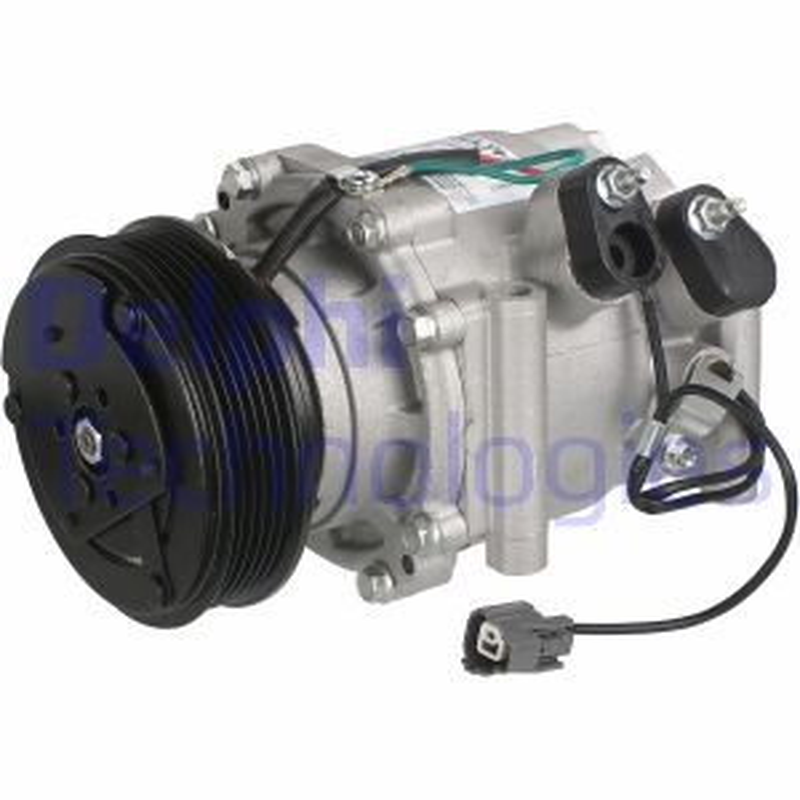 Original HONDA Klimakompressor TSP0159477
