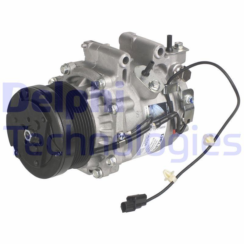 Original HONDA Kompressor Klimaanlage TSP0159859