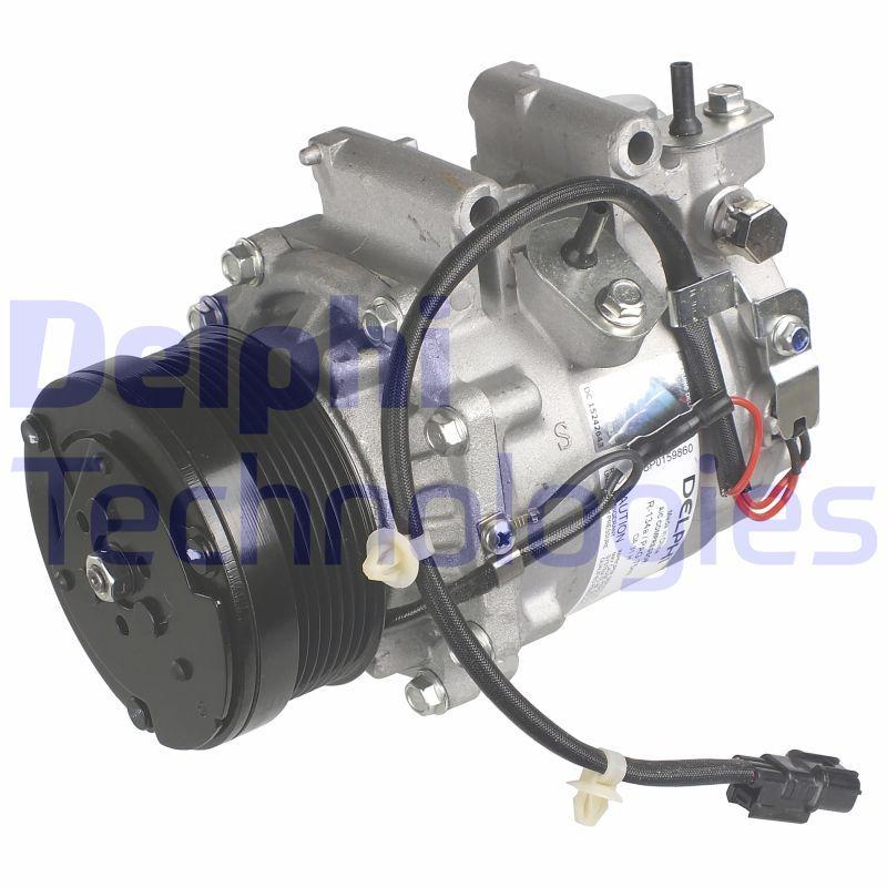 Original HONDA Kompressor TSP0159860