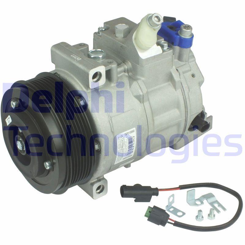 Klimakompressor DELPHI TSP0159868