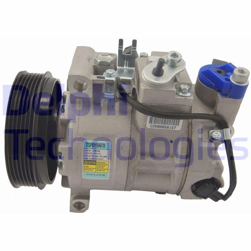 Kompressor DELPHI TSP0159978