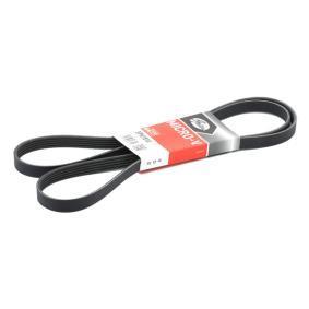 865310663 GATES Micro-V® Ribbantal: 5, L: 1810mm Flerspårsrem 5PK1810 köp lågt pris