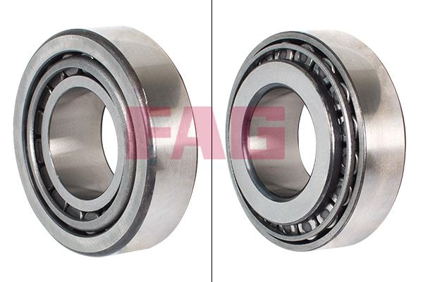 FAG Wheel Bearing for IVECO - item number: 32207A