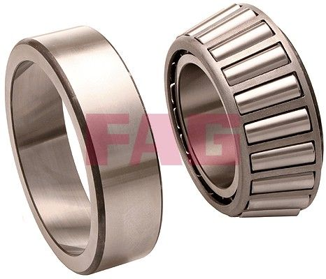 FAG Wheel Bearing for IVECO - item number: 33210
