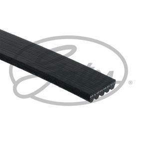 5PK858 V-Ribbed Belts GATES 5PK862 - Huge selection — heavily reduced
