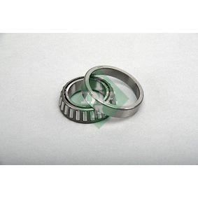 Lager Schaltgetriebe INA 712 1433 10