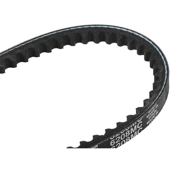 Courroie trapézoïdale GATES 6208MC - comparez les prix, et économisez!