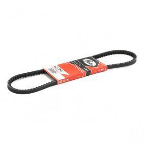 853216213 GATES Width: 10mm, Length: 825mm V-Belt 6213MC cheap