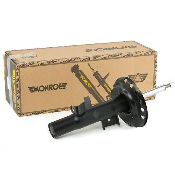 G8202 MONROE Gasdruck, Zweirohr, Federbein, oben Stift, unten Schelle Stoßdämpfer G8202 günstig kaufen