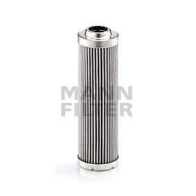 Filter Arbeitshydraulik MANN FILTER HD 612//2 x