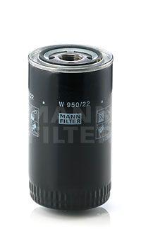 W 950/22 MANN-FILTER Ölfilter für DAF F 2500 jetzt kaufen