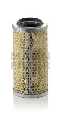 C 1176/4 MANN-FILTER Filtereinsatz Höhe: 227mm Luftfilter C 1176/4 günstig kaufen