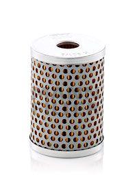 H 601/8 MANN-FILTER Hydraulikfilter, Lenkung für FORD online bestellen