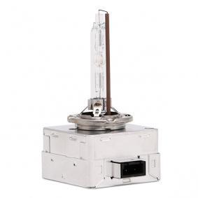 85415VIS1 Glödlampa, fjärrstrålkastare PHILIPS - Upplev rabatterade priser