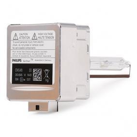 85415VIS1 Glödlampa, fjärrstrålkastare PHILIPS originalkvalite