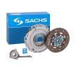 Original Koppeling / montage-onderdelen 3000 990 232 Ford