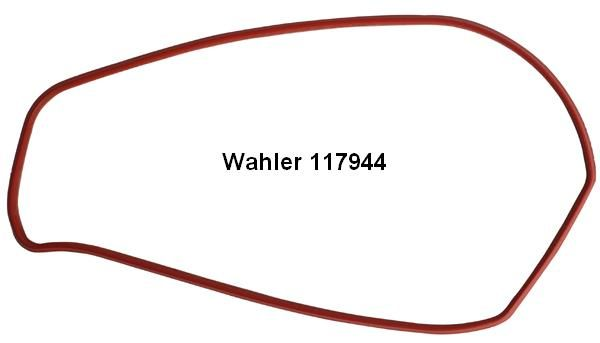 AGR Dichtung WAHLER 117944