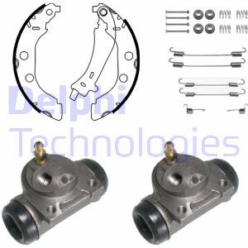 Rdks Sensor DELPHI 9001-923