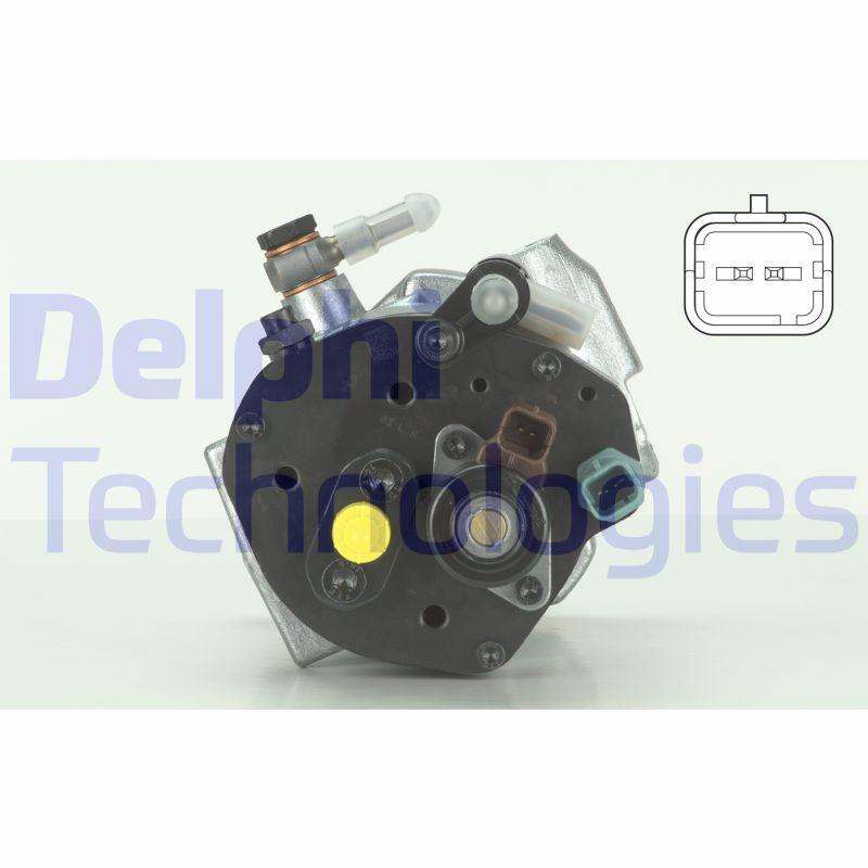 Reifendruckkontrollsensoren DELPHI 9001-929