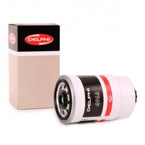 Köp DELPHI Bränslefilter HDF496 till RENAULT TRUCKS till ett moderat pris