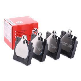21899 ZIMMERMANN für Verschleißwarnanzeiger vorbereitet Höhe: 78mm, Breite: 64mm, Dicke/Stärke: 16mm Bremsbelagsatz, Scheibenbremse 21898.155.1 günstig kaufen