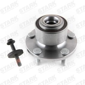 Radlagersatz STARK SKWB-0180125 kaufen und wechseln