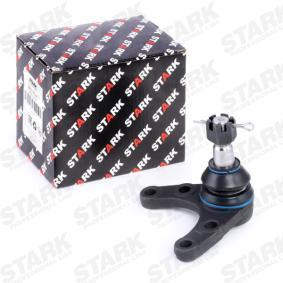 SKSL-0260176 STARK unten, Vorderachse beidseitig Konusmaß: 17.8mm Trag- / Führungsgelenk SKSL-0260176 günstig kaufen