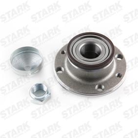 SKWB-0180316 STARK Bakaxel, båda sidor Ø: 117mm, Innerdiameter: 30mm Hjullagerssats SKWB-0180316 köp lågt pris