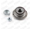 Hjulnav SKWB-0180316 STARK — bara nya delar