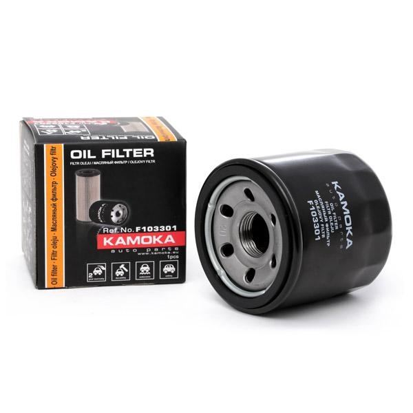 KAMOKA | Oil Filter F103301