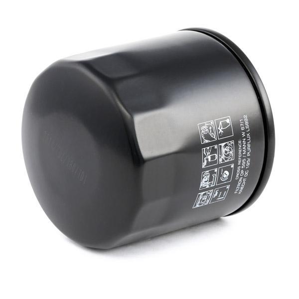 F103301 Oil Filter KAMOKA F103301 - Huge selection — heavily reduced