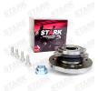 Original Wheel bearing kit SKWB-0180413 Mini